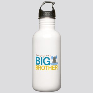 I am going to be a Big Brother Water Bottle