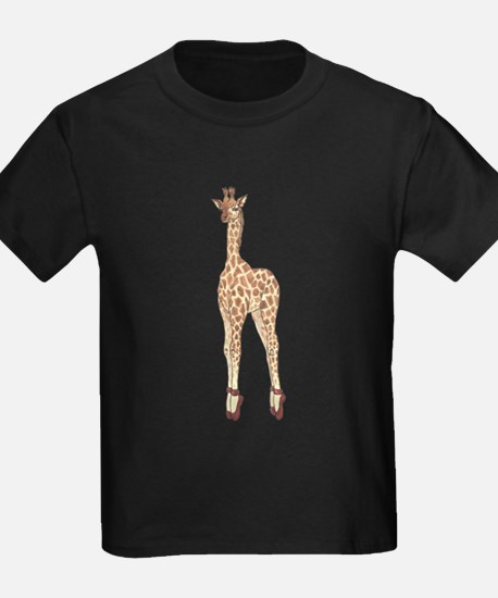 Stay On Your Toes! T-Shirt