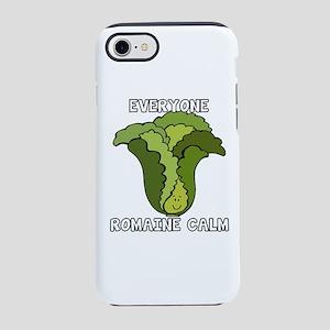 Romaine Calm iPhone 7 Tough Case