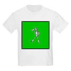 Tin Man 1 Kids T-Shirt