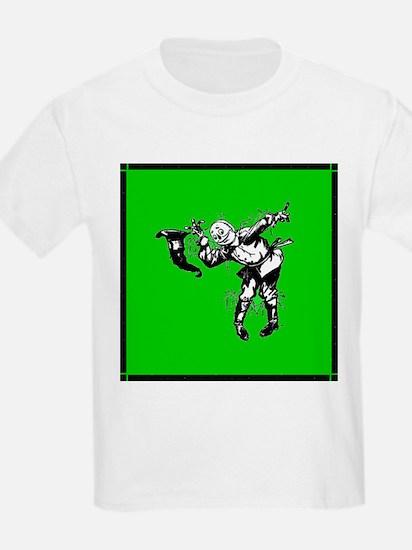 Scarecrow Kids T-Shirt