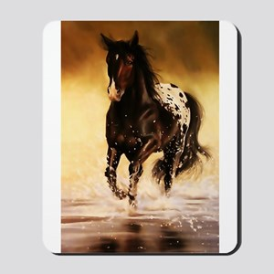 Running free Mousepad