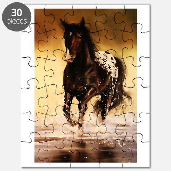 Running free Puzzle