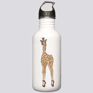 Stay On Your Toes! Water Bottle