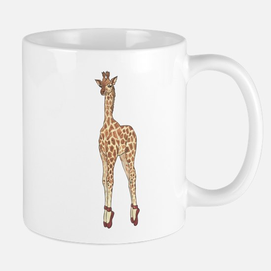 Stay On Your Toes! Mug