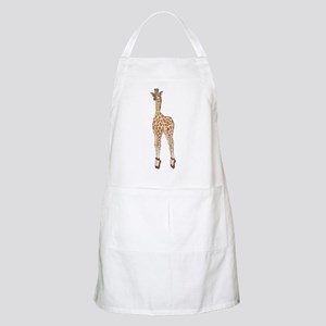 Stay On Your Toes! Apron