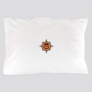 Emergency Service Volunteers Pillow Case