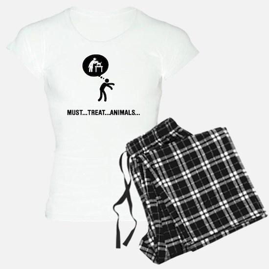 Veterinarian Pajamas