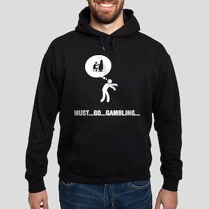 Gambling Hoodie (dark)