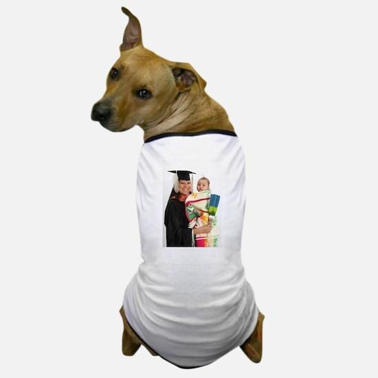 2013 Graduation Regalia Dog T-Shirt