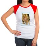 Messy micro pig T-Shirt