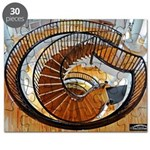 Old Capitol Stairs Puzzle