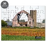 Air Conditioned Barn Puzzle
