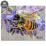 Bee Careful! Puzzle