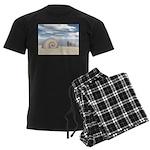 Beach of Shells Pajamas