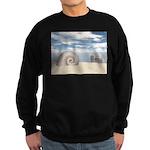 Beach of Shells Sweatshirt