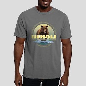 Denali (Bear) WT Mens Comfort Colors Shirt