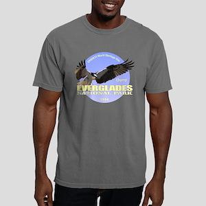 Everglades Osprey Mens Comfort Colors Shirt