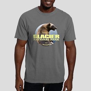 Glacier NP Mens Comfort Colors Shirt