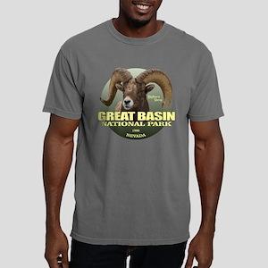 Great Basin NP Mens Comfort Colors Shirt