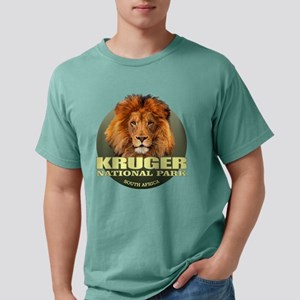 Kruger National Park Mens Comfort Colors Shirt