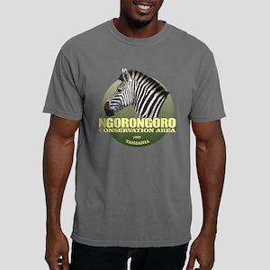 Ngorongoro CA Mens Comfort Colors Shirt