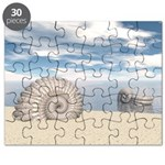 Beach of Shells Puzzle