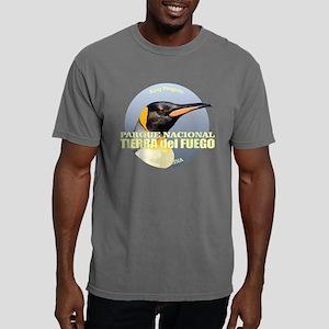 Tierra del Fuego NP Mens Comfort Colors Shirt