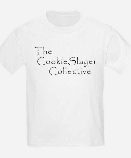 The CookieSlayer Collective Kids T-Shirt