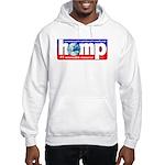 Hemp: Earth's #1 Resource Log Hooded Sweatshirt