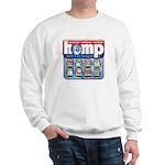Hemp: Earth's #1 Resource Log Sweatshirt