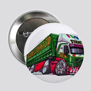 "Koolart's Eddie STobart Truck Caricature 2.25"" But"