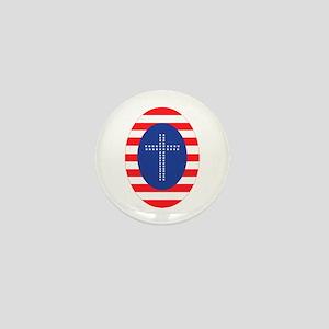 CFO-1 Mini Button