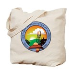 CWCC Color Logo Tote Bag