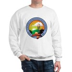 CWCC Color Logo Sweatshirt