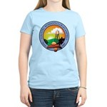 CWCC Color Logo Women's T-Shirt