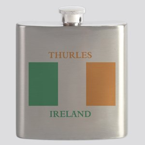 Thurles Ireland Flask