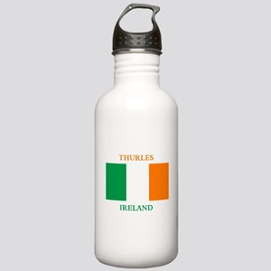 Thurles Ireland Stainless Water Bottle 1.0L