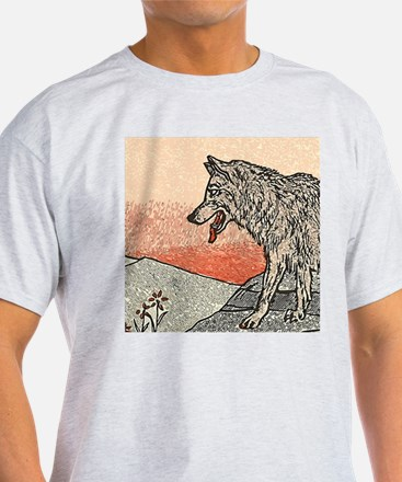 Wolf Valley T-Shirt