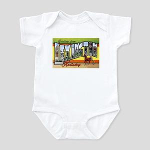 Lexington Kentucky Baby Clothes Accessories Cafepress