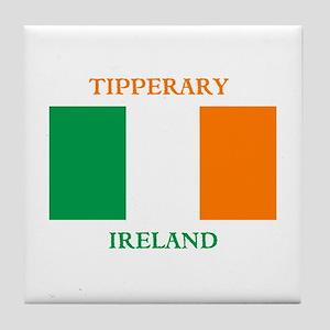 Tipperary Ireland Tile Coaster