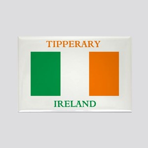 Tipperary Ireland Rectangle Magnet