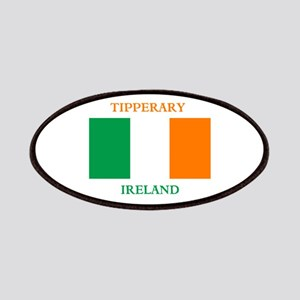 Tipperary Ireland Patches