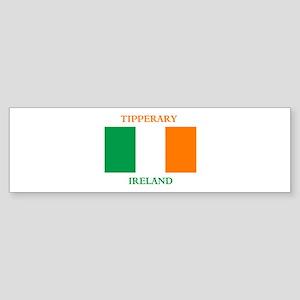 Tipperary Ireland Sticker (Bumper)