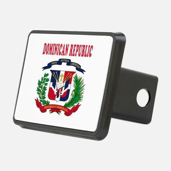 Dominican Republic Coat Of Arms Designs Rectangula