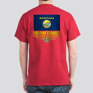 Montana Pride T-Shirt