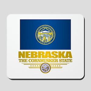 Nebraska Pride Mousepad
