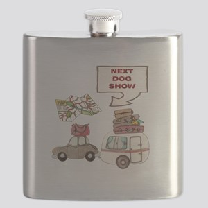 Next Dog Show Flask