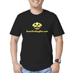 Doesthedogdie.com T-Shirt