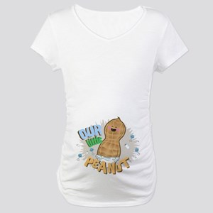 Little Peanut Maternity T-Shirt